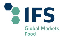 Logo IFS Global Markets Food
